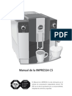 Download Manual Jura Impressa c5 Espanol[1]