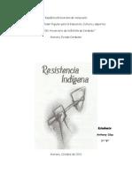 TRABAJO DE ANTHONY RESISTENCIA INDIGENA.doc