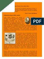 Biografía de Carlos Raul Villanueva