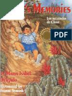 Chave's Memories / Los Recuerdos de Chave by Maria Isabel Delgado