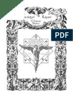 Alquimia Arcangel Rafael