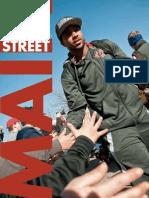 Main Street Issue 1