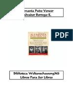 Alemania pudo vencer - Salvador Borrego.pdf