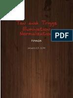Tan and Triggs Illumination normalization