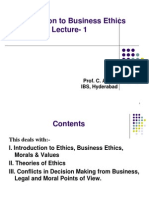 L-1.Introdn to Business Ethics