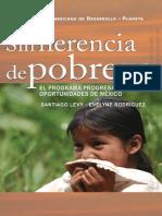 Sin Herencia de Pobreza