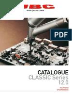 JBC Classic Catalog_engl2014