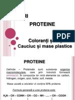 Droguri Proteine Vitamine