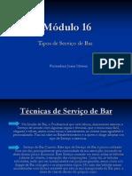 Módulo 16
