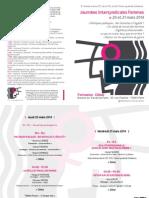 Journee Intersyndicale Femmes DEF 2014