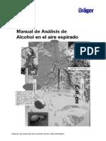 Manual Analisis Alcohol