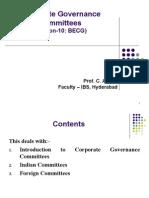 BECG.L 10.CG Committees