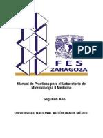 Manual de Practicas de Laboratorio Microbiologia 2