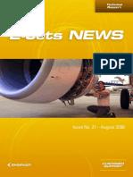 Operator E-jets News Rel 21