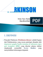 Parkinson Imas Chilmy