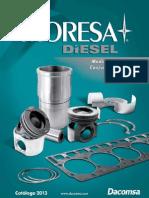 Moresa Diesel