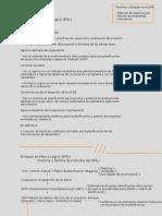 Notas Ciclo Del Proyecto Marco Logico