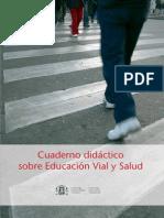 Cuaderno Didáctico sobre Educación Vial