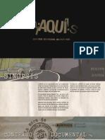 Pressbook Maquis