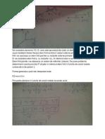 Modelarea Liniara a Domeniilor 1D