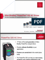 InfoPLC Net PowerFlex 525 AC Drives