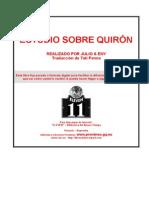 Julio Y Eny - Estudio Sobre Quiron [Doc]