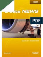 Operator E-jets News Rel 24