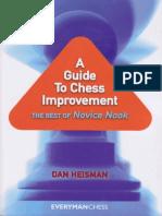 Heisman, Dan - A Guide to Chess Improvement