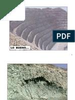 Tronadura & Geomecánica
