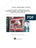 historicsigns