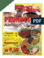 Restaurante Dumont
