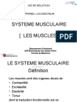 PCEM1 2008 Cours 2bis Muscles.ppt
