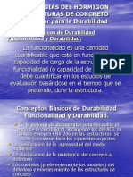 PRESENTACION          PATOLOGIA                 MODIFICADO