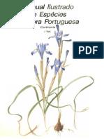 Flora Portuguesa Manual Ilustrado Vol_I