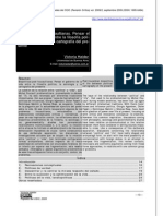 Biopolíticas post-foucaultianas. Pensar el gobierno de la vida entre la filosofía política, la sociología y la cartografía del presente