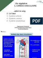 PCEM1 2008 Cours 5 CardioVasc Noir Et Blanc.ppt