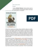 Islas Del Tesoro