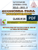 Clase 06 E