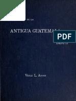 131292356 Annis Verle Arquitectura de La Antigua Guatemala