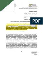 PRODECON. Análisis Sistémico. Indebida Aplicación Art. 69 CFF.pdf