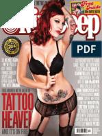 Skin Deep Tattoo - November 2011