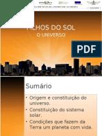 FILHOS DO SOL