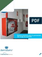 Manual FAD12 Manual de Incendios