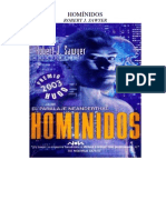 Sawyer, Robert - Paralaje Neatherland 1 - Hominidos