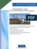 Manual de Operacion y Mantenimiento (DPI-1-HE_HED y DPIS-1-HE_HED)