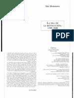 26-Hobsbawm, Eric - La era de la revolución 1789-1848 (Libro completo)