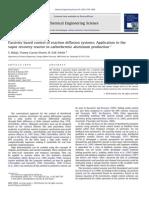 [Balaji2010]Passivity Based Control of Reaction Diffusion Systems