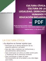 3 Cultura Civica