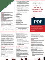 Brochure Wifi Dect Zp NL