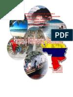 Parques y Monumentos Nacionales